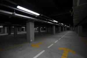 پارکینگ عمومی دیاکو